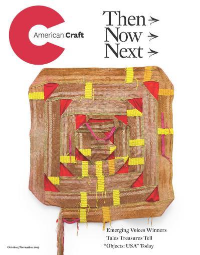 American Craft - October-November (2019)