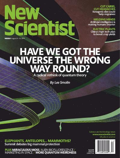 New Scientist 08 24 (2019)