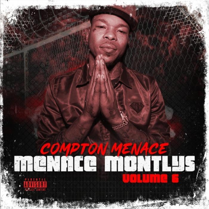 Compton Menace Menace Monthly Vol 6  (2019)
