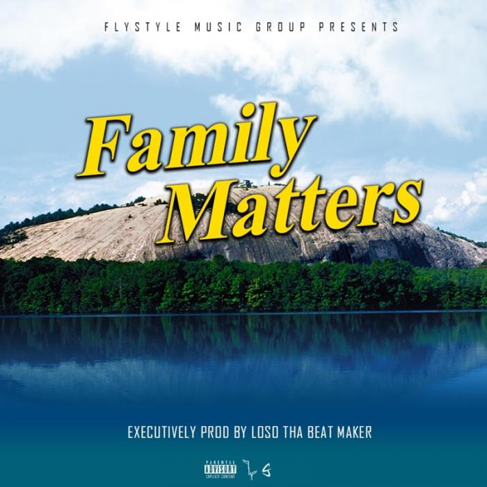 FLY   Fast Life Yungstaz and Easton Family Matters  (2019)