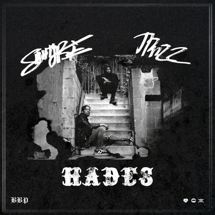 Trizz and Sahtyre Hades  (2019)