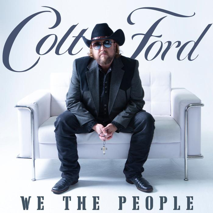 Colt Ford   We the People, Vol  1 (2019)