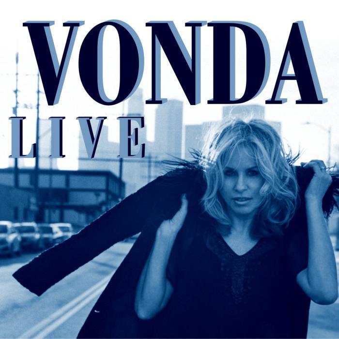 Vonda Shepard   Vonda (Live) (2019)