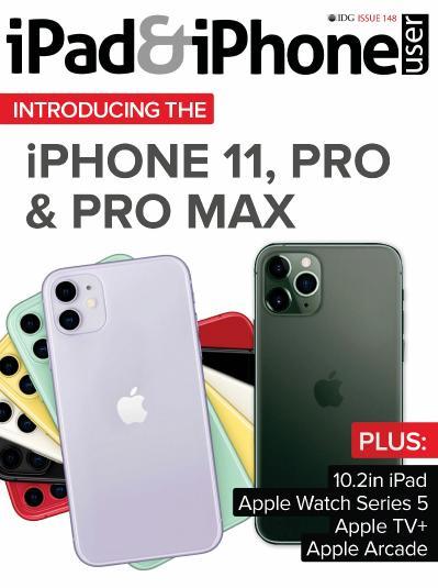 iPad  iPhone User - September (2019)