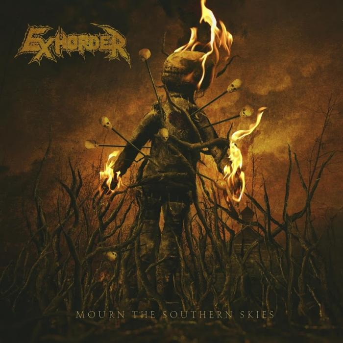 Exhorder Mourn The Southern Skies  (2019)
