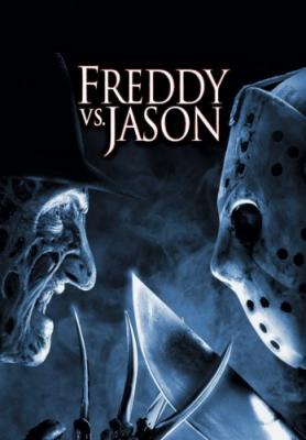 Фредди против Джейсона / Freddy vs. Jason (2003) WEB-DL 1080p | Open Matte