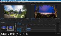 Adobe Premiere Pro CC 2019 13.1.5.47 by m0nkrus