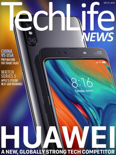 Techlife News - September 21 (2019)
