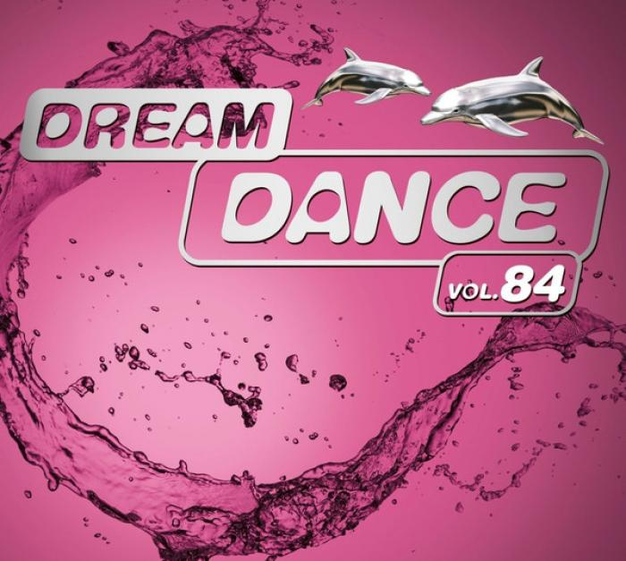 VA   Dream Dance Vol 84 (3CD) (2018)