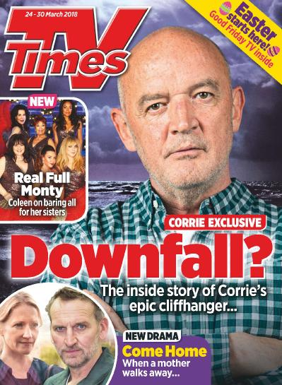 TV Times - 24 March (2018)