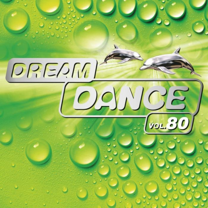 VA   Dream Dance Vol 80 (3CD) (2016)