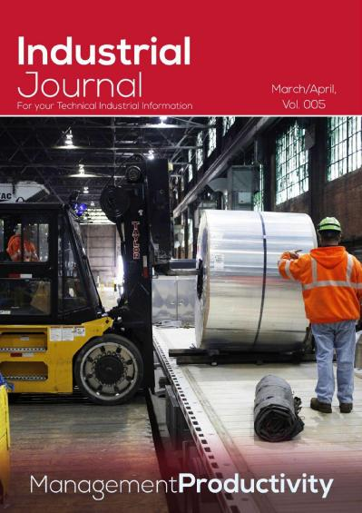 Industrial Journal - March 05 (2019)