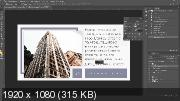 Генерация уникального контента в фотошоп (2019) PCRec