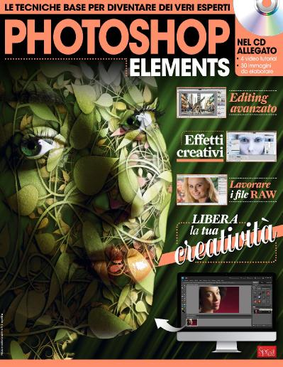 Digital Camera Italia  Photoshop Elements (2015)