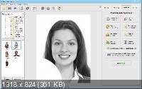 Фото на документы Профи 9.0 Portable by conservator
