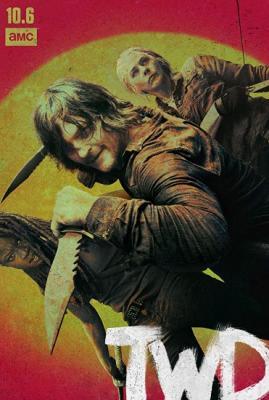 Ходячие мертвецы / The Walking Dead [Сезон: 10, Серии: 1-3 из 16] (2019) WEBRip 1080p | Gears Media