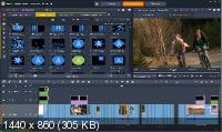 Pinnacle Studio Ultimate 23.1.0.231 + Content