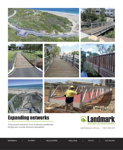 Landscape Architecture Australia - May (2019)