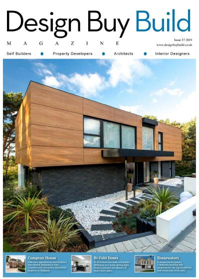Design Buy Build - Issue 37 (2019)