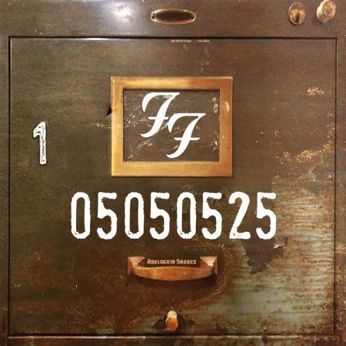 Foo Fighters   (Bonus) (2019)ak