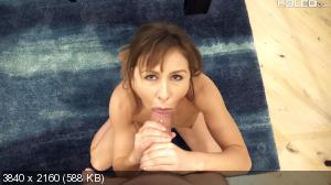 Paige Owens - Swing Into Anal