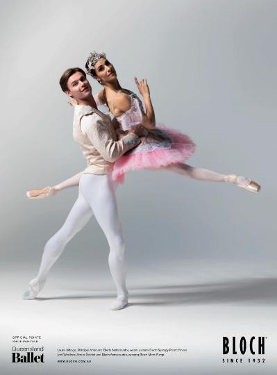 Dance Australia - October (2019)