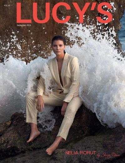 Lucy ' s Magazine - September (2019)