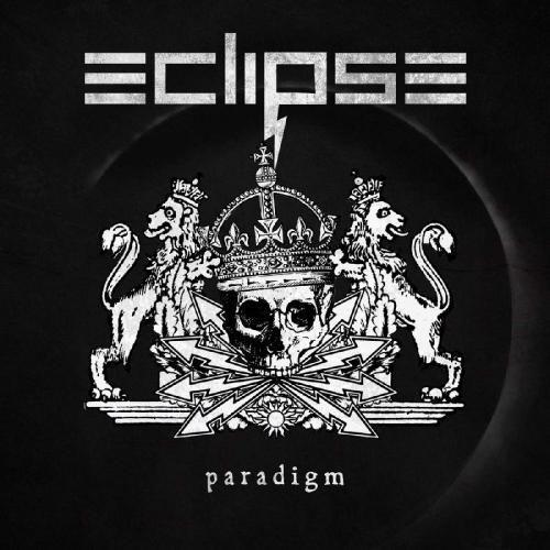 Eclipse   Paradigm (Japanese Edition) (2019)