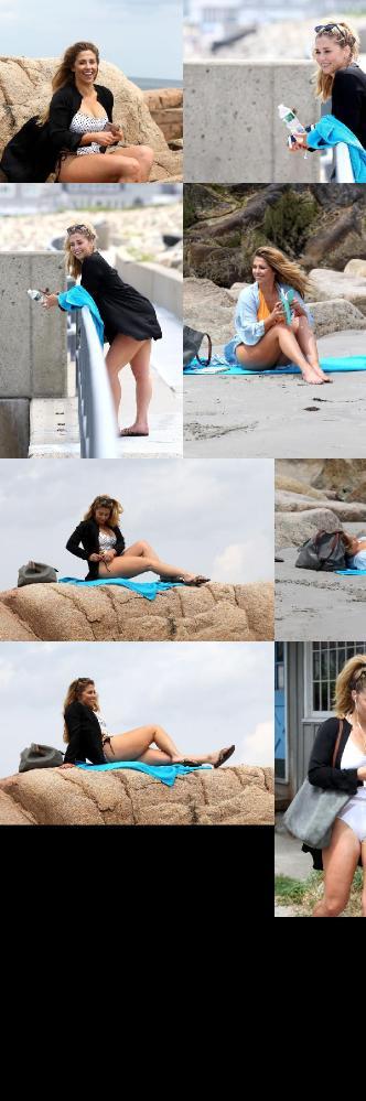 Alexandra Murphy Hot & Sexy (16 Photos)