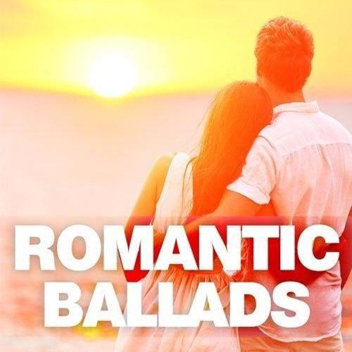 VA   100 Romantic Ballads (2019)