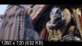 Тёмный кристалл: Эпоха сопротивления / The Dark Crystal: Age of Resistance / 2019 / WEB-DL 720p / 1 сезон / Пифагор