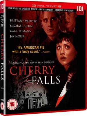 Убийства в Черри-Фолс / Cherry Falls (2000) BDRip 1080p