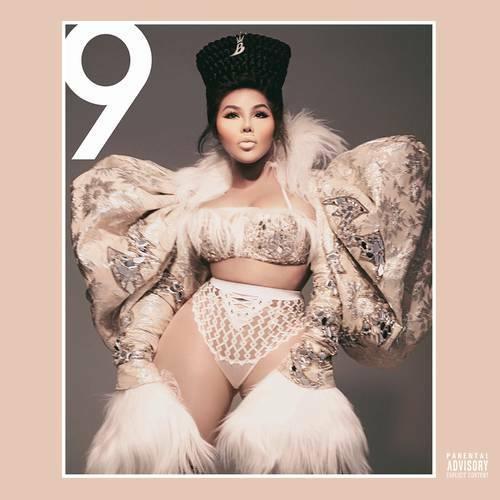 Lil' Kim   9 (2019)