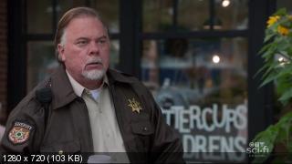 Сверхъестественное / Supernatural [Сезон: 15] (2019) HDTVRip 720p от Kerob