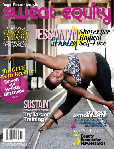 Sweat Equity  December 2017  January (2018)