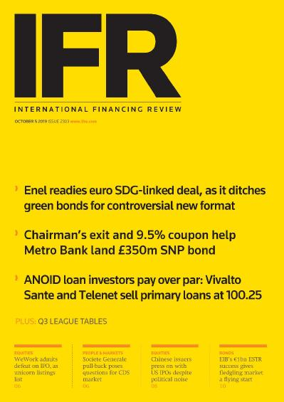IFR Magazine  October 05 (2019)