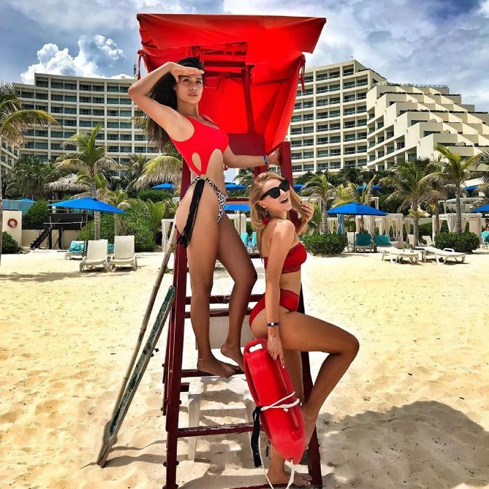 Grace Levy Hot & Sexy (20 Bikini Photos)
