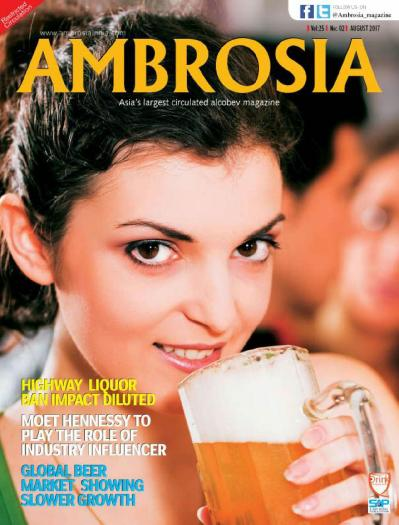 Ambrosia  August (2017)