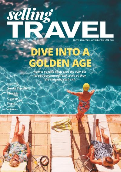 Selling Travel - September (2019)