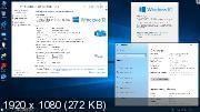 Windows 10 Enterprise LTSC 2019 x86/x64 1809 by OVGorskiy 10.2019 (RUS)