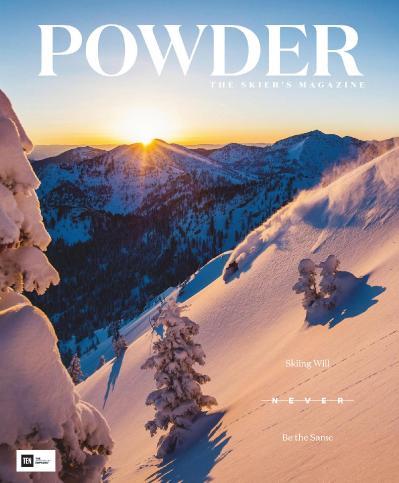 Powder  November (2017)