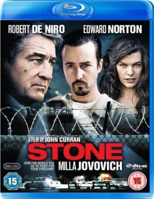 Стоун / Stone (2010) BDRip 1080p