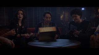 Навстречу тьме / Into the Dark [Сезон: 2, Серии: 1-2 (10)] (2019) WEB-DL 1080p | TVShows