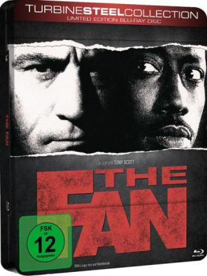 Фанат / The Fan (1996) BDRemux 1080p
