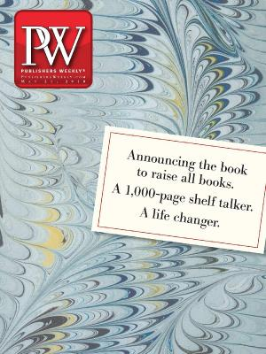 Publishers Weekly - May 21 (2018)