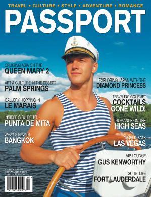 Passport  January (2019)