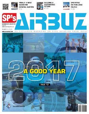 SP s Airbuz  December 30 (2017)