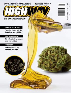 Highway Magazin  September-Oktober (2017)