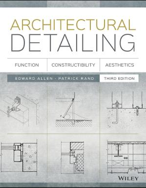 LWD Architectural Detailing