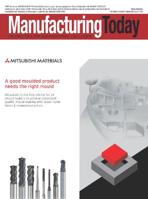 Manufacturing Today  February (2018)
